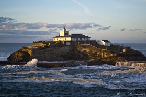 Faro Isla Tapia