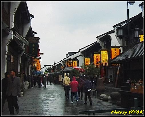杭州 吳山天風景區 (清河坊) - 006