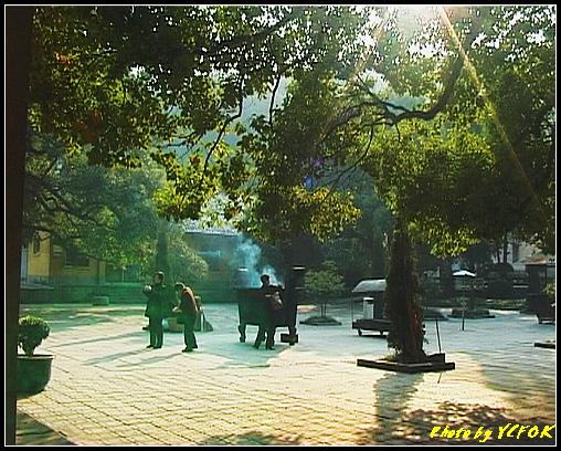 杭州 西湖 (西湖十景之一) 淨慈寺 - 017