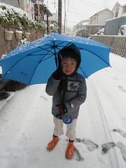 雪 名古屋