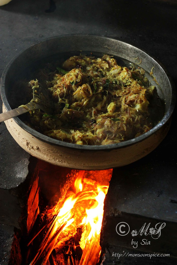 Monsoon Spice | Unveil the Magic of Spices...: Poori Bhaji Recipe ...