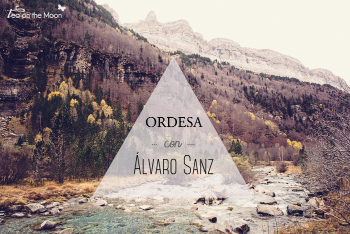 ORDESA Monte Perdido curso FOTOGRAFIA Alvaro Sanz