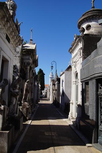 139 Cementerio de la recoletta