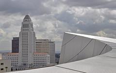USA - California - Los Angeles - City Hall