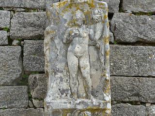 Site Archéologique de Dougga, Tunisie
