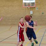 20140322 - BC Virtus U14-2 - BC Langstraat Shooters U14-2