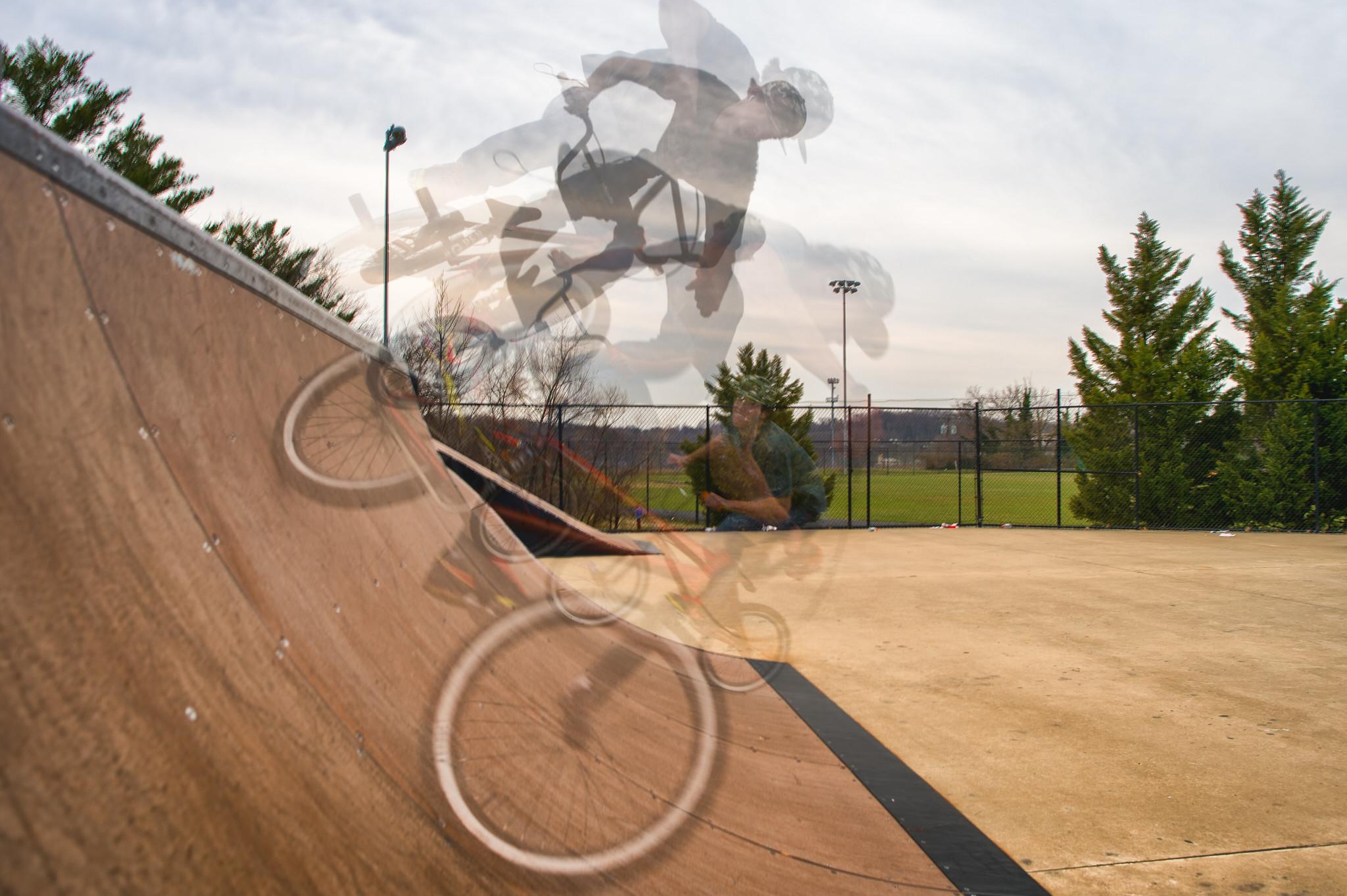 Skatepark Spectre 3