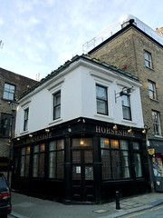 Picture of Horseshoe, EC1R 0AG