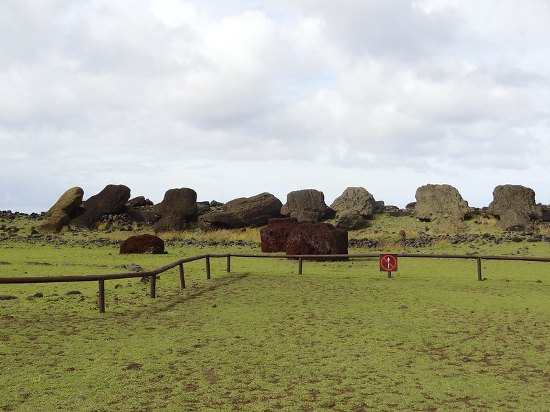 Easter island 23 31