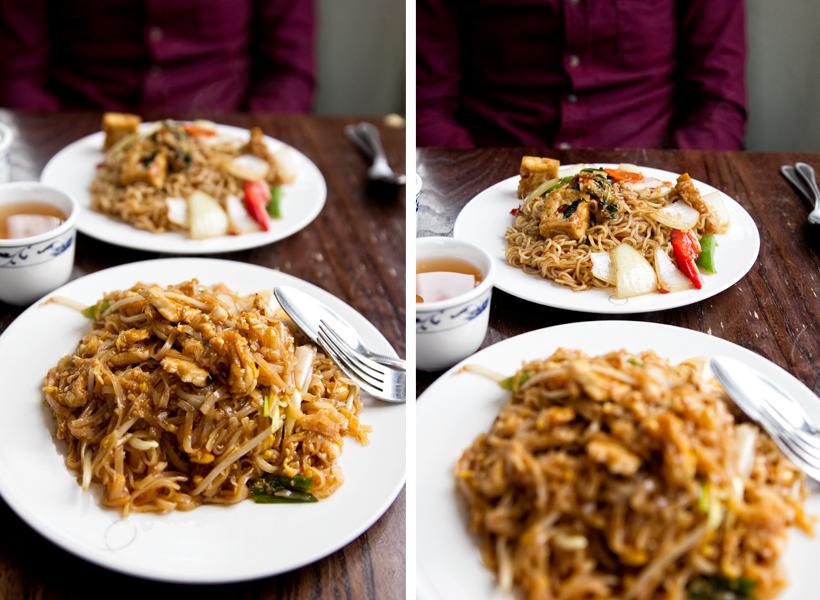 Thai Corner Cafe