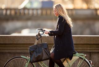 Copenhagen Bikehaven by Mellbin - Bike Cycle Bicycle - 2014 - 0224