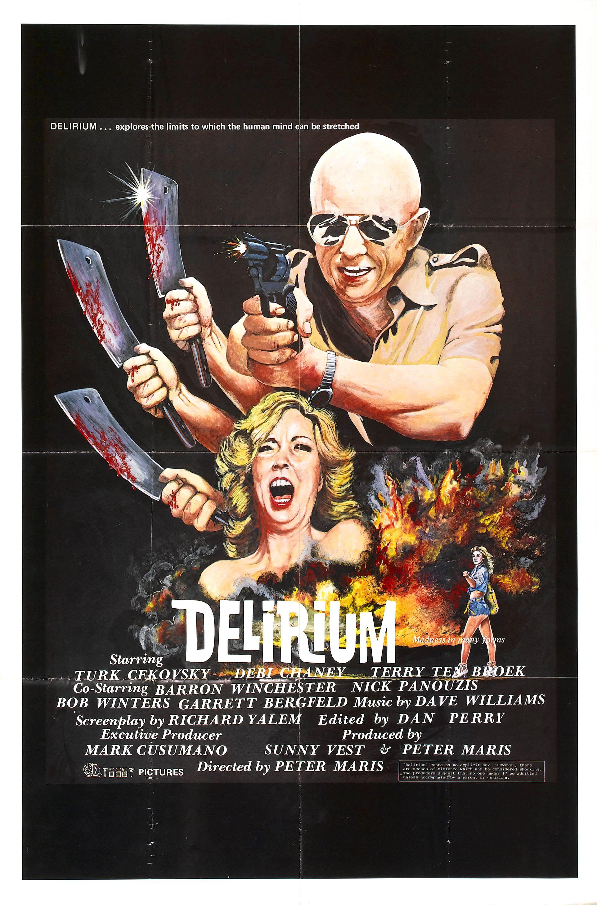 Delirium (1979)