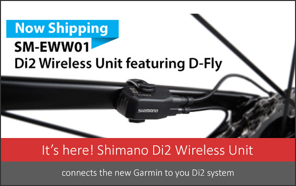 Wireless Di2 Unit