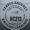 carmarthenshire hackney carriage hc213 by Andy M Johnson