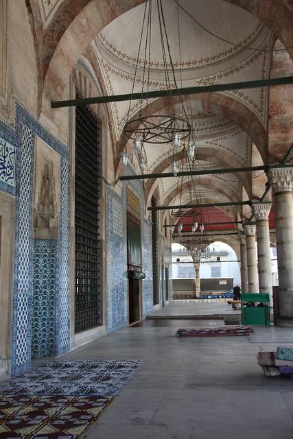 146 - Rüstem Pasha Camii