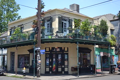 Faubourg Marigny Books 024
