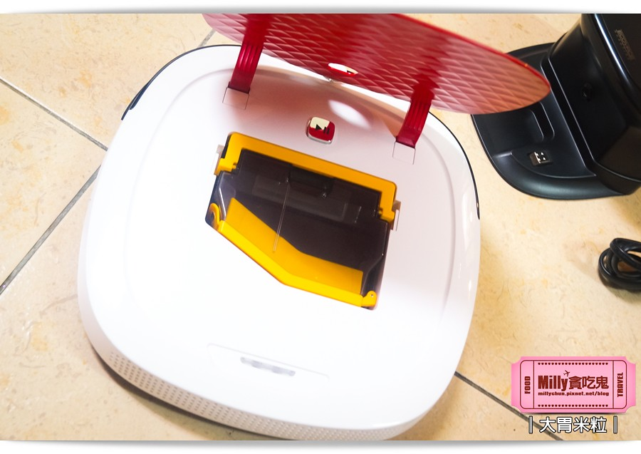 Ecovacs智慧吸塵機器人D350009