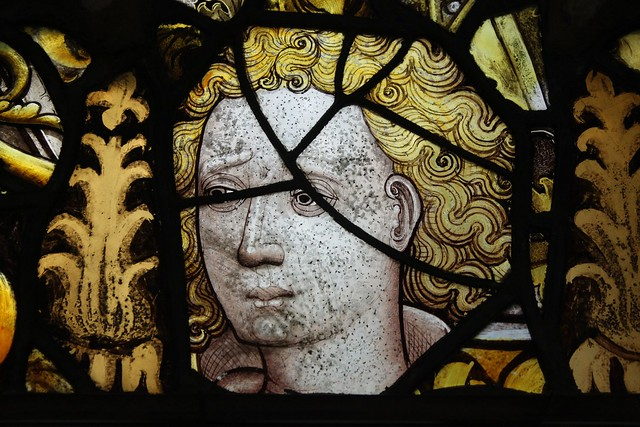 Warham St Mary Magdalene, Norfolk