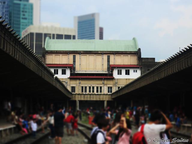 Tanjong Pagar Railway Station 19