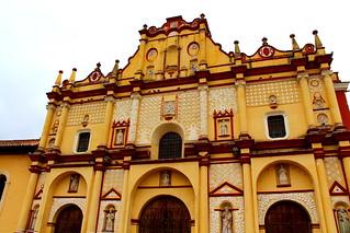 San Cristóbal's Catedral