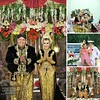 Foto-foto pernikahan adat Jawa (Javanese wedding photos). Foto wedding by @Poetrafoto. Other photos visit our wedding website: http://wedding.poetrafoto.com :thumbsup::blush::kissing: