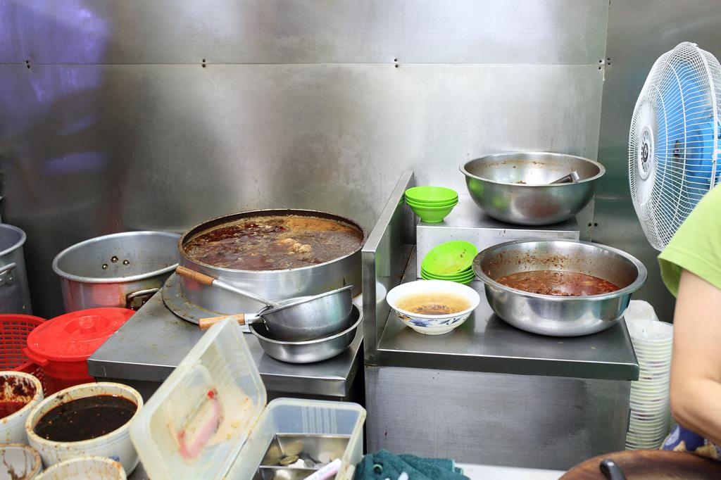 20150711萬華-元之寶牛肉麵 (4)