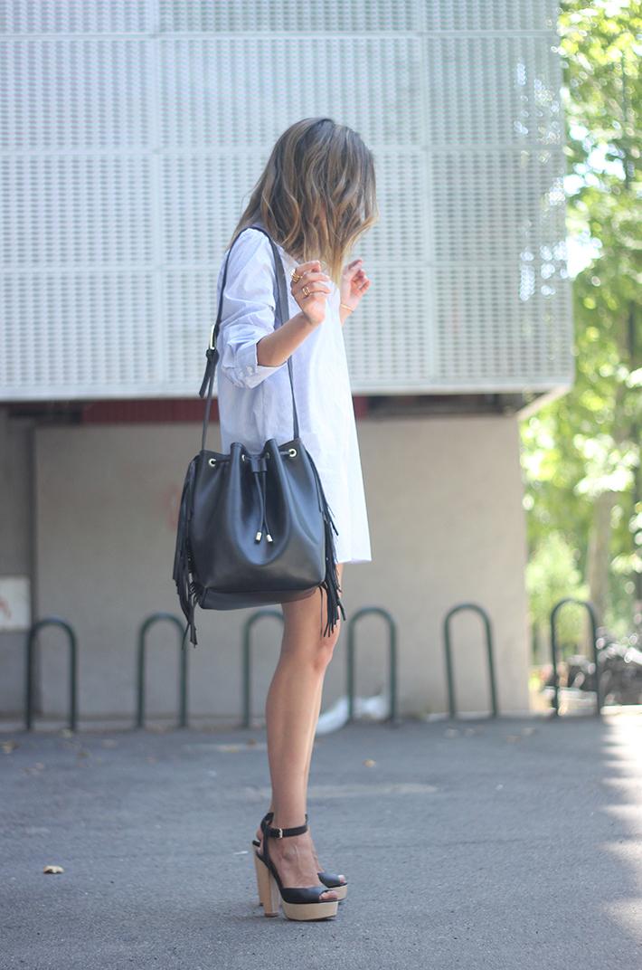 Shirt Dress Wedges So Real Dior01