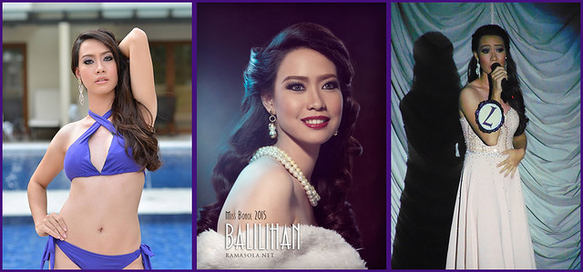 Miss Balilihan 2015