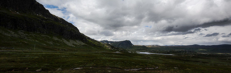 Bergsvy Norge