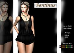 -Sentinus-Barbie Outfit