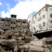 Israeli aggression on Gaza by Emad Badwan