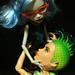 Monster Love II by Doctor Beef