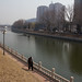 Walking the Beijing Waterways