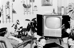Erster SW TV 3 - 60er Jahre
