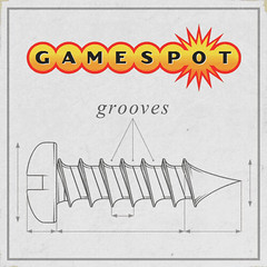 Sound Shapes: Gamespot Grooves