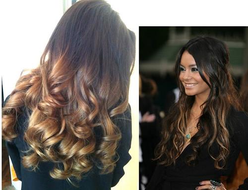 Ombr 233 Hair Light