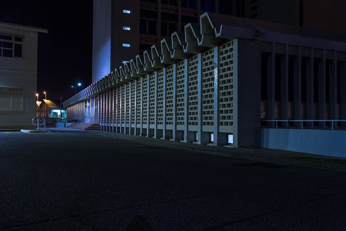 light shadow lines night canon 7d fremantle westernaustralia portauthority zigzags 1740f4l victoriaquay nocroppagewhoopwhoop