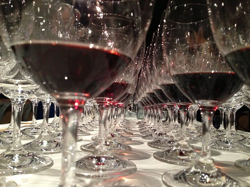 Cape Mentelle: Cabernet tasting 1974-2011