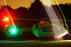 Lifeliner 2 departing from Zoetermeer in the night