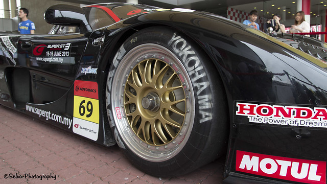 Super GT 2013