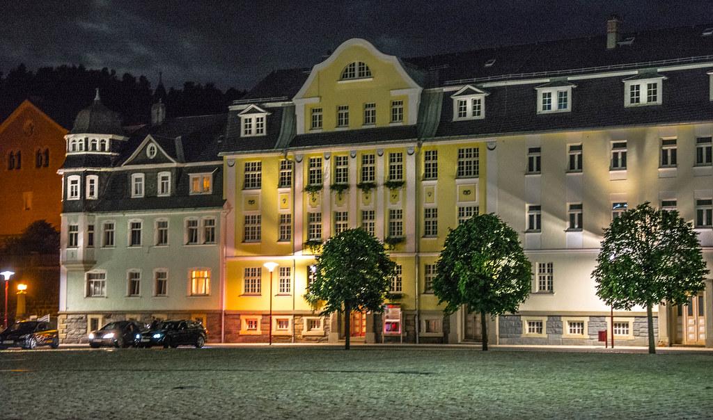 Hotel Pension Lauscha