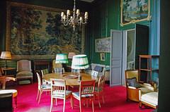 Bouges-le-Château (Indre). - Photo of Liniez