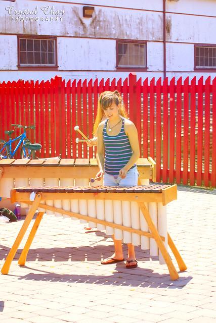 Marimba definition/meaning