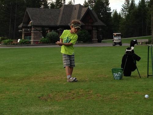 2013-07-04 golfing with z - 04