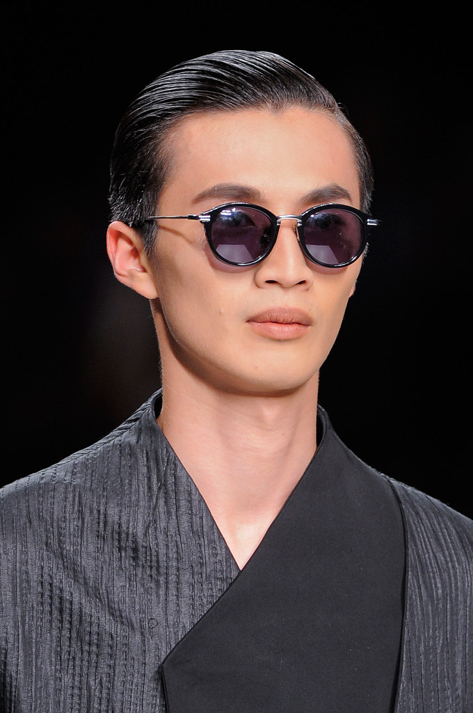 SS14 Milan Ji Wenbo095(fashionising.com)