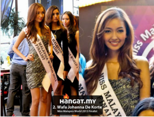9340468803 a96d366677 o GAMBAR: Dua Finalis Miss Malaysia Pertikai Keputusan Larang Sertai Ratu Cantik