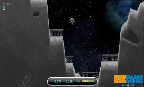 Luna Lander