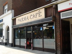 Picture of Parma Cafe, SE11 4PT