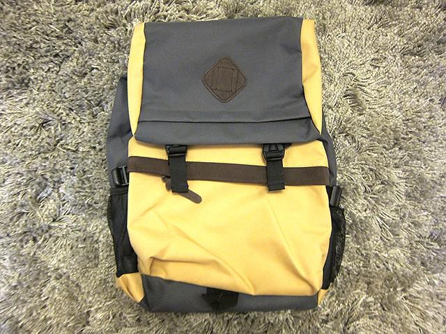 Chuck & Bo Bag