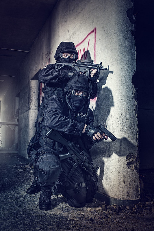 Swat_Attack